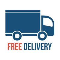 Speed & free delivery