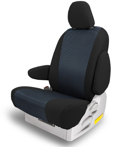 NW Active Custom-fit Seat Covers