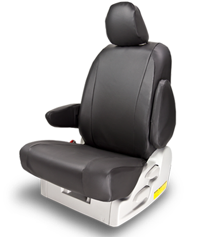 NW Workpro Custom-fit Seat Covers