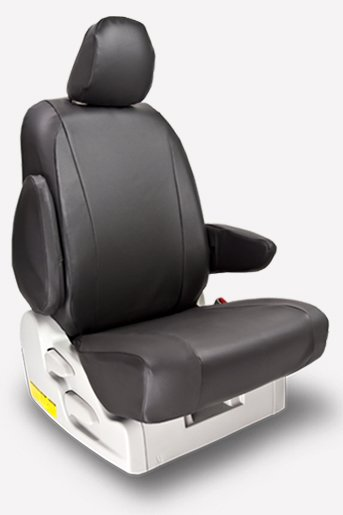 WorkPro Series custom seat covers