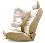 custom-fit seat cover airbag compatible