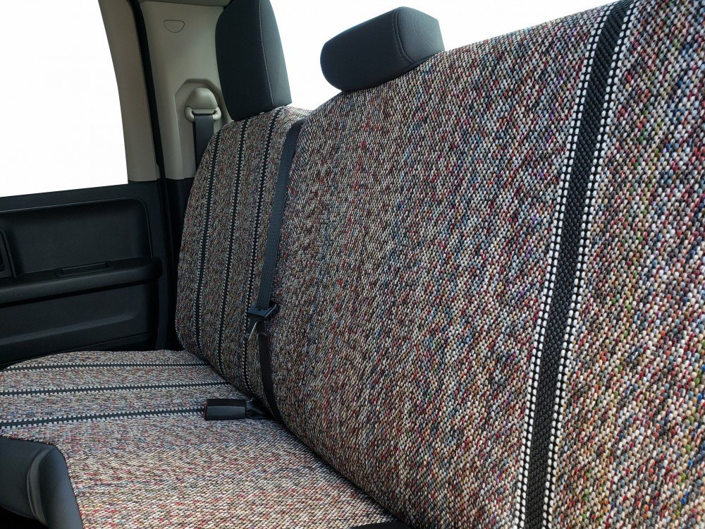Saddle Blanket Seat Covers Heavy Duty Seat Covers