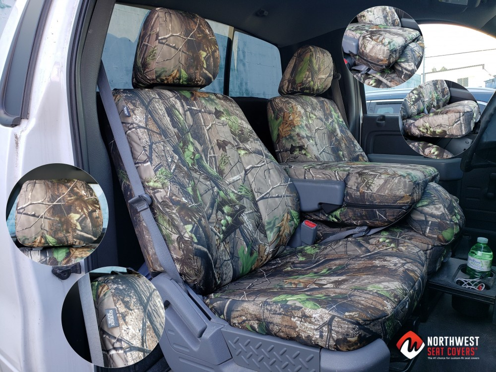 Marvelous Realtree Seat Covers Custom Seat Covers Alphanode Cool Chair Designs And Ideas Alphanodeonline