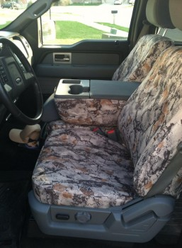 Nw Seat Covers Front