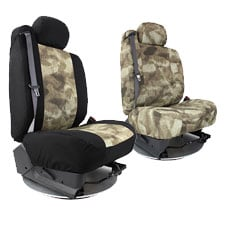 ATacs Seat Covers | Camo Seat Covers | Custom Camo Seat Covers | FREE SHIPPING