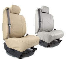 Vinyl Seat Covers | Waterproof Seat Covers | Truck Seat Covers | FREE SHIPPING