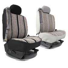 Saddle Blanket Seat Covers | Heavy Duty Seat Covers | Truck Seat Covers | FREE SHIPPING