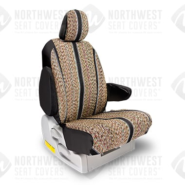 Home Seat Covers WorkPro Series Saddle Blanket