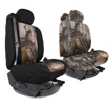 Natural Gear Seat Covers | Camo Seat Covers | Custom Camo Seat Covers | FREE SHIPPING