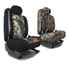 Mossy Oak Seat Covers | Camo Seat Covers | Custom Camo Seat Covers | FREE SHIPPING