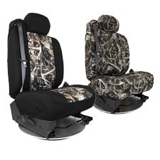 Bonz Seat Covers | Camo Seat Covers | Custom Camo Seat Covers | FREE SHIPPING