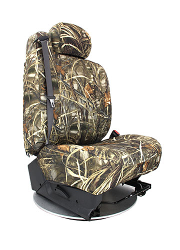 Realtree Seat Covers
