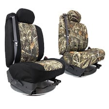 Realtree Seat Covers | Camo Seat Covers | Custom Camo Seat Covers | FREE SHIPPING