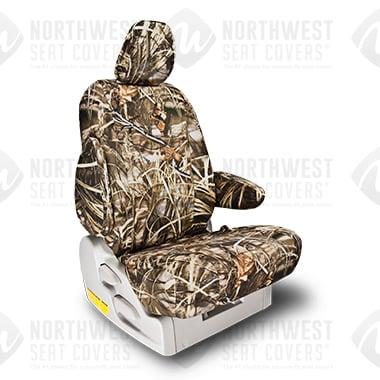 realtree seat covers camo seat covers custom camo seat covers