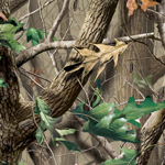 Realtree Hardwood Green