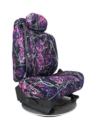 Muddy Girl Car Seat Covers Camo Car Seat Covers
