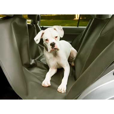 Dog Seat Cover | Pet Seat Cover | FREE SHIPPING