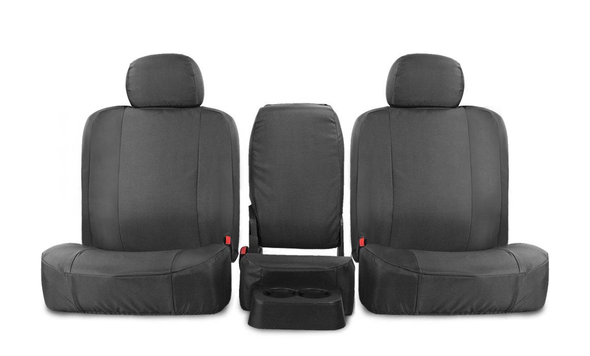 Cordura Seat Covers For Trucks
