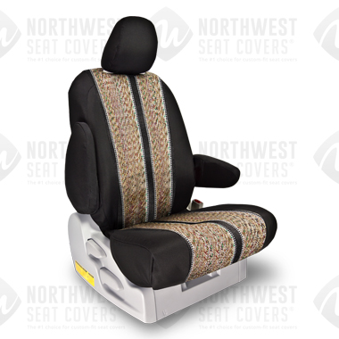 Saddle Blanket Sport Seat Covers
