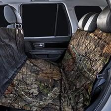 Mossy Oak Housse De Siège Pour Chien | Rear Seat Protection | FREE SHIPPING