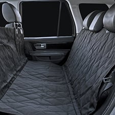 Atomic Housse De Siège Pour Chien | Rear Seat Protection | FREE SHIPPING