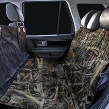 Bonz™ Housse De Siège Pour Chien | Rear Seat Protection | FREE SHIPPING